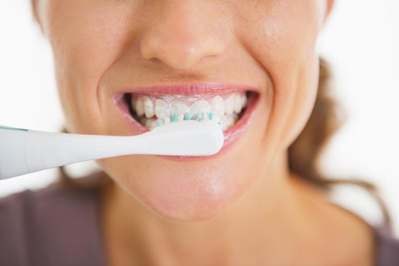 Diş fırçanıza iyi bakın!