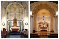 Before and After: All Saints FSSP Parish in Minneapolis