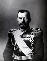 Նիկոլայ II