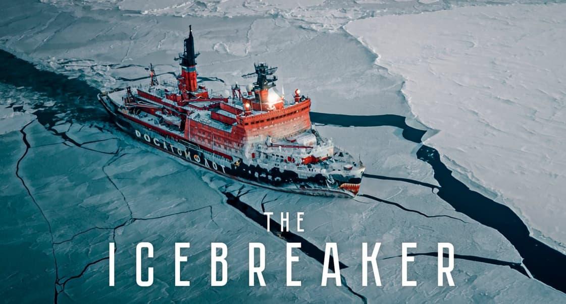 The Icebreaker | Ein cooler Kurzfilm über zwei atomgetriebene Eisbrecher
