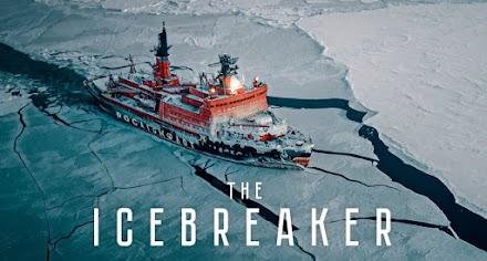 The Icebreaker | Ein cooler Kurzfilm über zwei nuklearbetriebene Eisbrecher