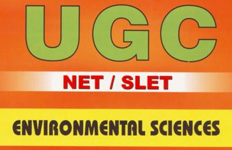 NET Environmental Sciences E-book / Study Material / Notes