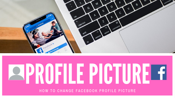 How to Add A Profile Picture On Facebook<br/>