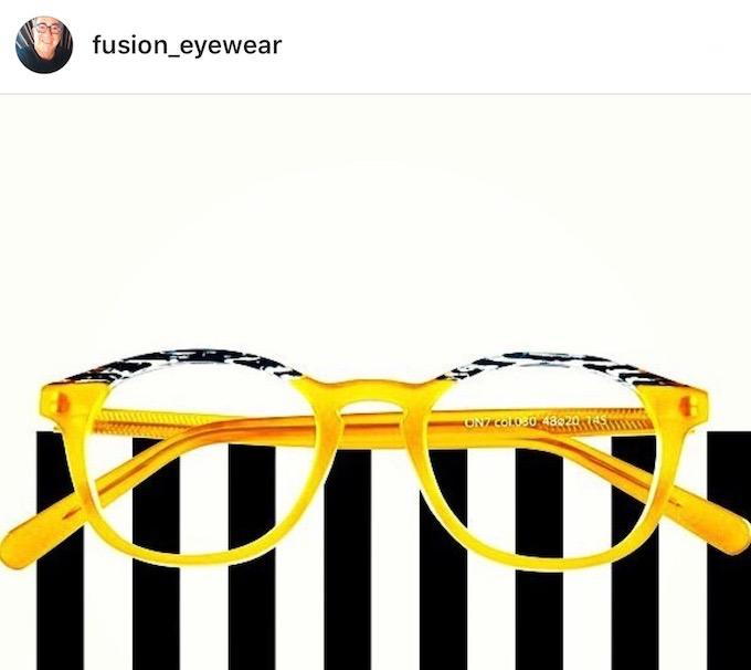 50288ae8e3  source  fusion eyewear on Instagram