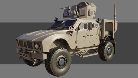 Blender 2.8 Game Vehicle Creation