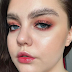 Are Feather Browz The Hot Makeup Trends?