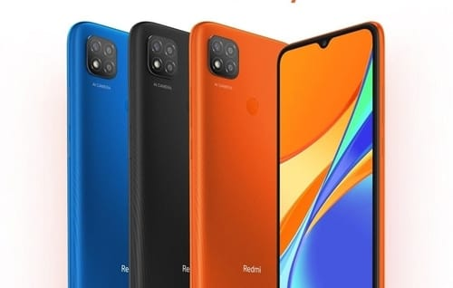 Redmi 9C and Redmi 9A were officially launched
