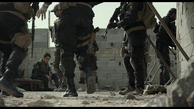 Mosul 720p latino