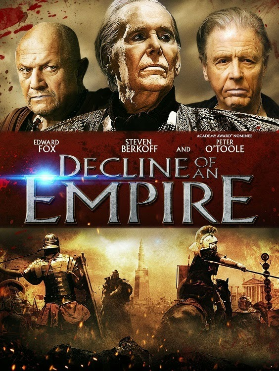 Decline Of An Empire / Katherine Of Alexandria 2014 Brrip ταινιες online seires xrysoi greek subs