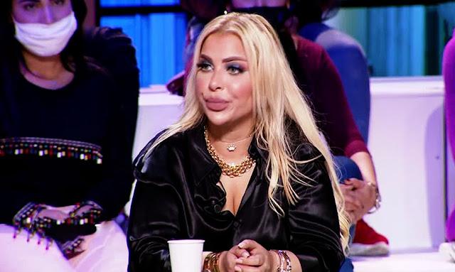 """بالفيديو ... مريم بن مولاهم تكشف : """"تعرضت لحادث مروع في الصحراء متع مصر فقدت فيه الذاكرة ومعادش نجم نمشي""""!؟"""