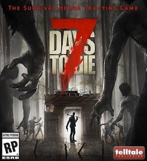 โหลดเกม 7 Days To Die ตัวเต็ม