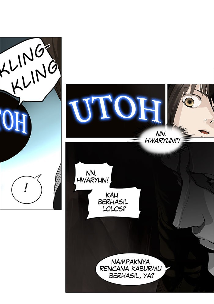 Tower of God Bahasa indonesia Chapter 177