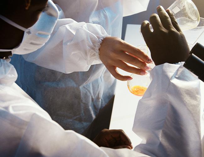 تقنيات فصل وتنقية البروتينات