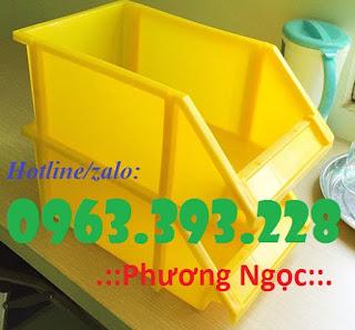 Kệ dụng cụ A8, khay đựng linh kiện, khay nhựa vát đầu 6dadb550-9f0e-11e9-8967-1fca65cebe22