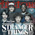 'Stranger Things' Season 2 Details - Entertainment Weekly Cover Story