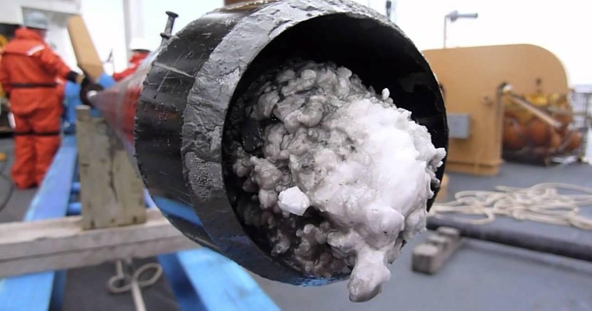 Hydrogen Sulfide In Pipeline Natural Gas