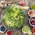 Makanan sehat untuk jantung sehat