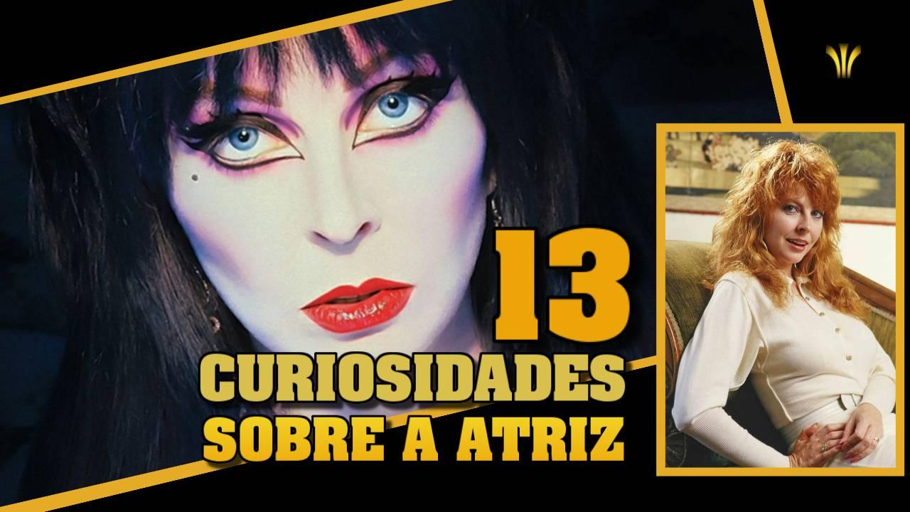 13 CURIOSIDADES SOBRE A ATRIZ CASSANDRA PETERSON