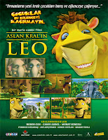 Leo the Lion (2013) online y gratis
