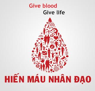 Lạm bàn về dự thảo máu và tế bào gốc