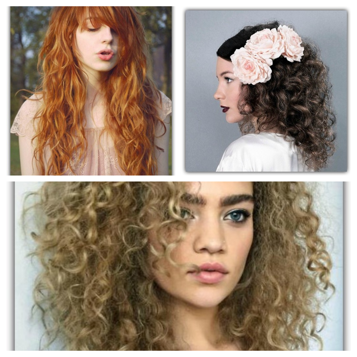 15 Popular Natural Curly Hairstyles For Girls 2017 Fashion Trends
