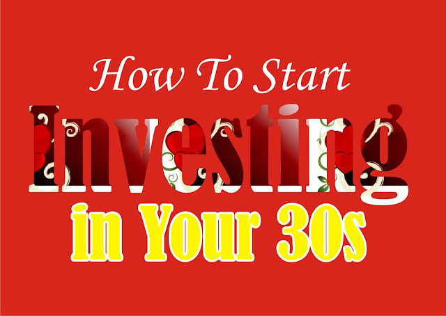 How To Start Investing Earlier in Your 30s