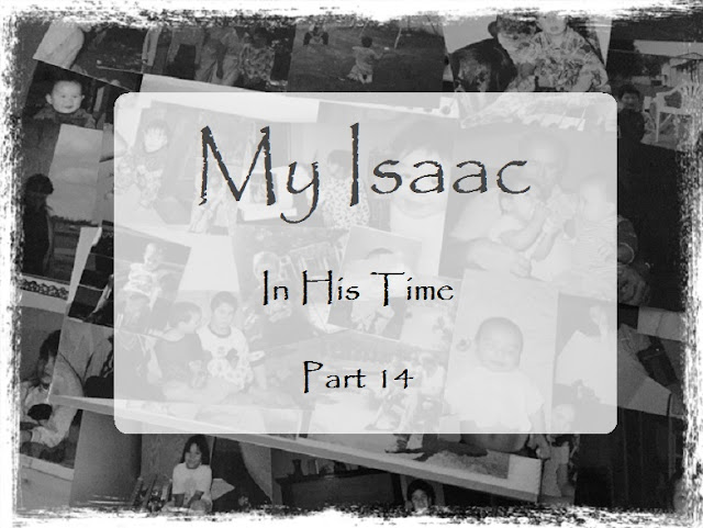 My Isaac, Our Foster Adoption Story