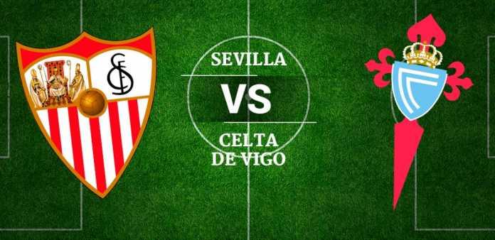 แทงบอล วิเคราะห์บอล ลา ลีกา สเปน : เซบีย่า VS เซลต้า บีโก้