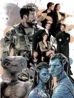 5 Film pemegang rekor di Box Office