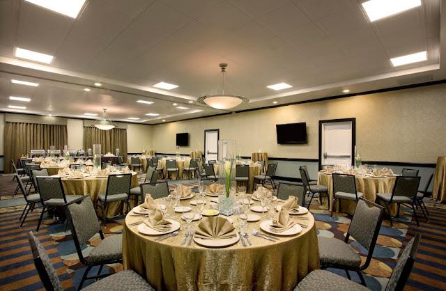 Tyler Tx Wedding Venues Hilton Garden Inn Tyler TX
