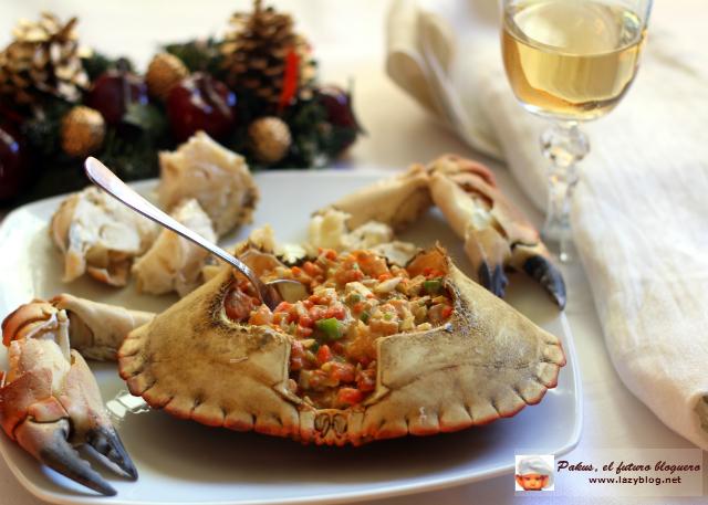 Lazy blog men para una cena rom ntica sugerencias para - Ideas cenas de navidad ...