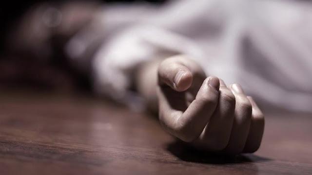 Heboh! Mayat Pria Ditemukan di Depan Kantor Gubernur Sumsel