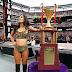 Carmella é a vencedora da segunda edição da Wrestlemania Women's Battle Royal