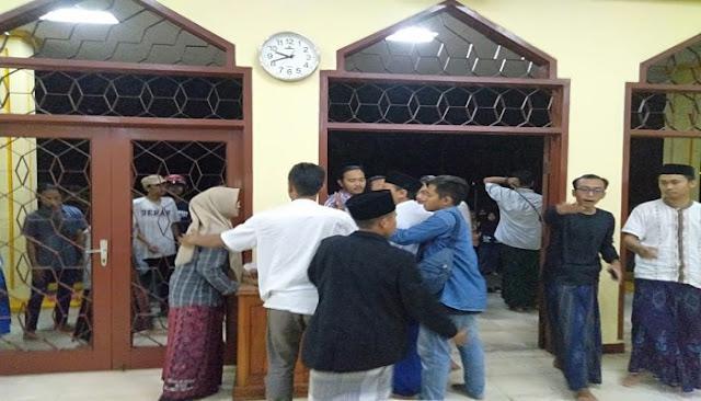 Polemik Acara Sholawatan, HMI UIN Walisongo Semarang Akan Ambil Langkah Tegas