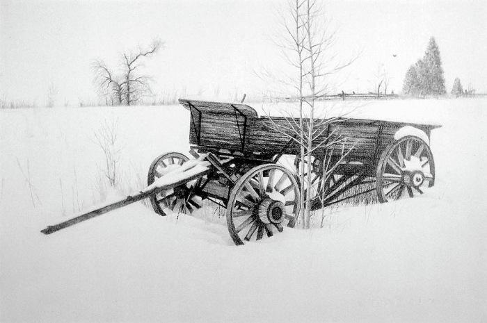 �������� �������� ����. Conrad Mieschke