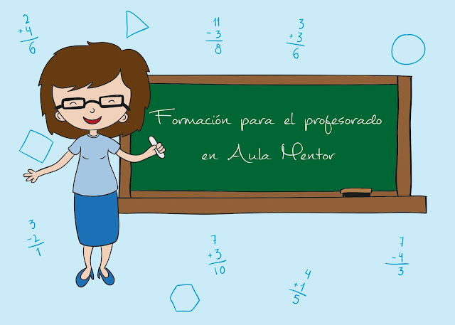 Aula Mentor - Formación profesorado