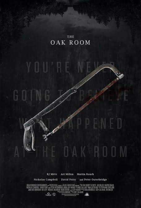 The Oak Room (2020)