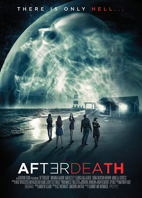 AfterDeath (2015) ταινιες online seires xrysoi greek subs