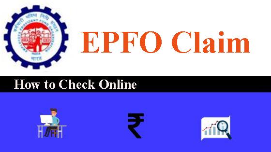 Epfo status