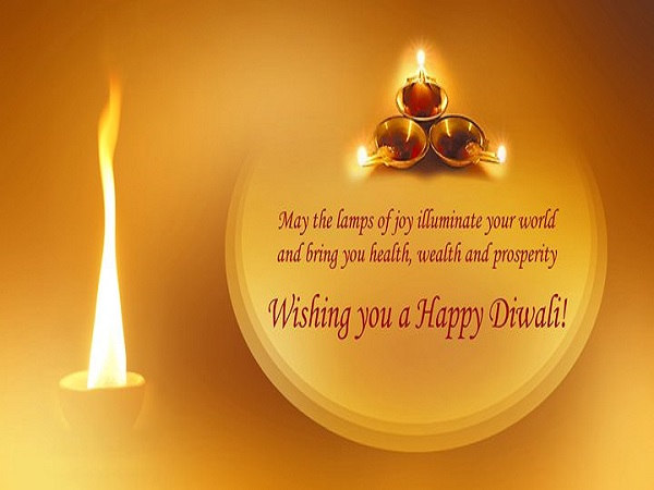Happy Diwali 2017 Quotes, Greetings, Messages, Sms
