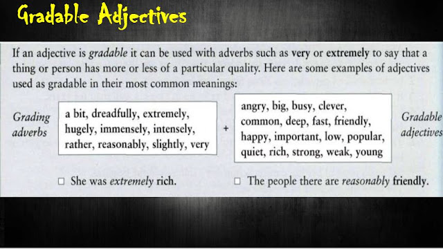All you need to know about Adjectives: meaning,uses,types,rules, and order