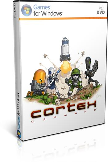 Cortex Command PC Full FANiSO Descargar 1 Link 2012