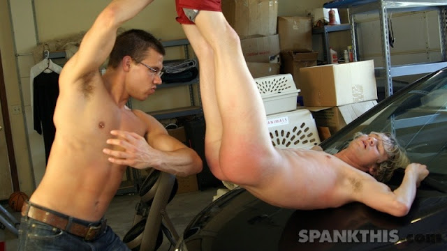 Tommy Anders Videos at Spankthis- click