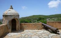 Castillo de Santa Rosa Isla de Margarita