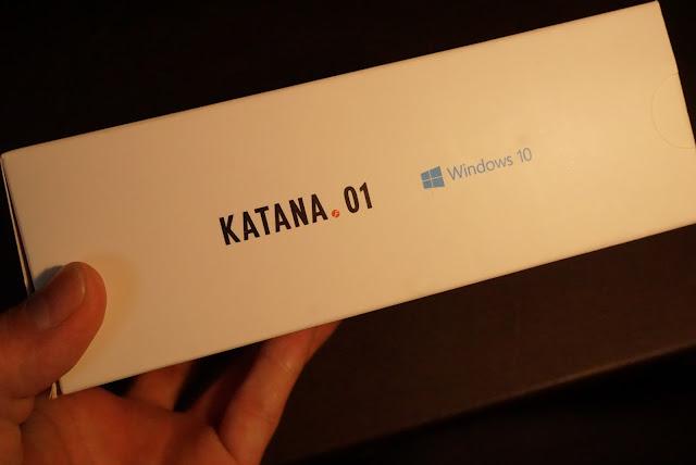 FREETEL KATANA01レビュー、安いことに意味のあるWindows 10 Mobile端末