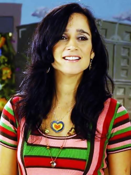 Lyrics de Julieta Venegas