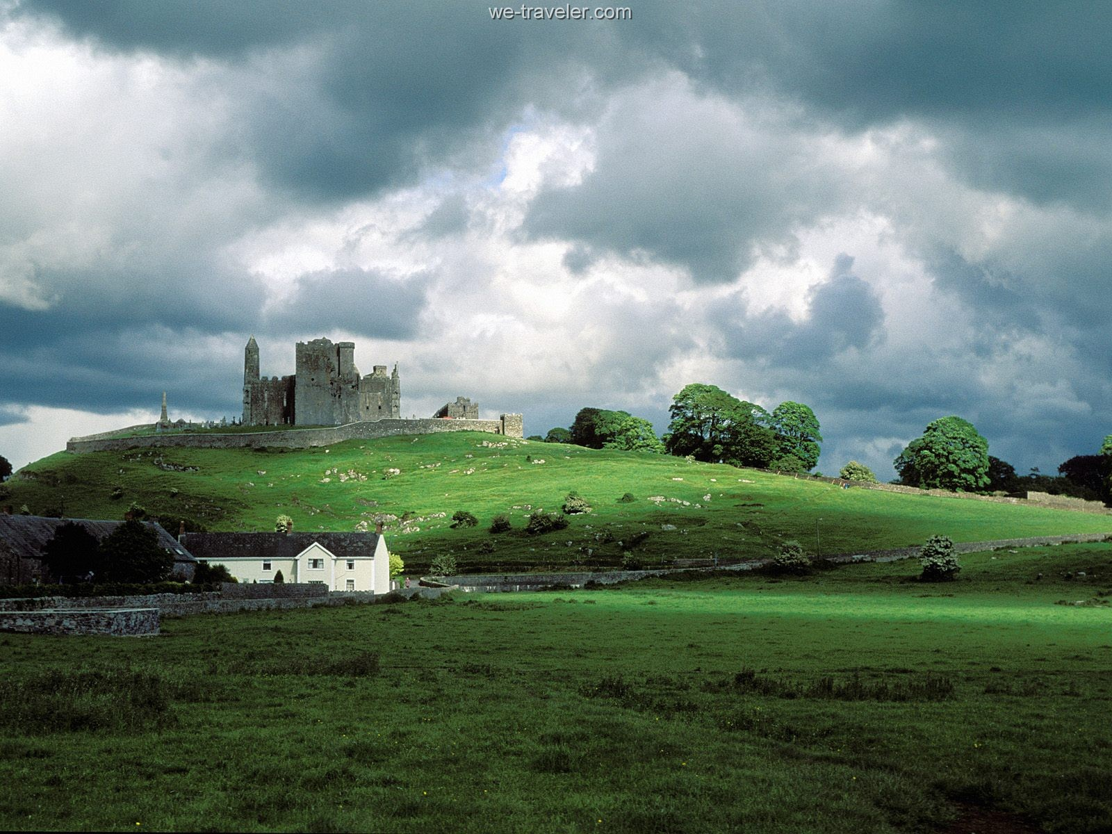 Fetch Free Wallpapers: Beautiful Country Ireland Wallpapers