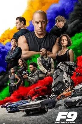 فيلم Fast and Furious 9 2021 مترجم اون لاين