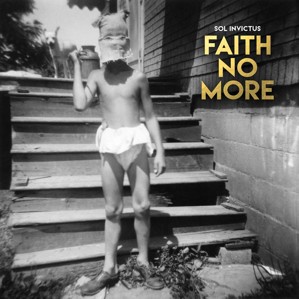 Sol Invictus (Faith No More) album review