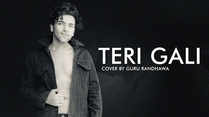 Teri Gali lyrics - Guru Randhawa - Cover Version - Vee